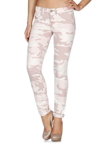 Jeans DIESEL: LIVIER-SP 003M6