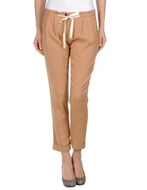 SUOLI - Casual pants