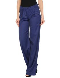 SUOLI - Formal trouser