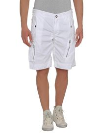 POLO RALPH LAUREN - Bermuda shorts
