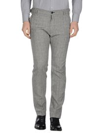JUST CAVALLI - Dress pants