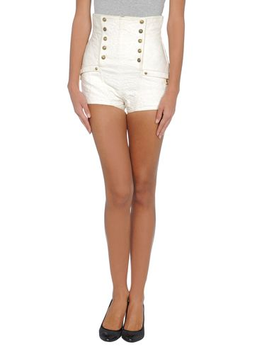BALMAIN - Shorts