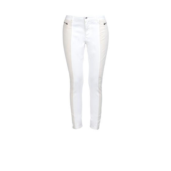 Stella McCartney, Leliani Jeans - Jeans in Denim Organico