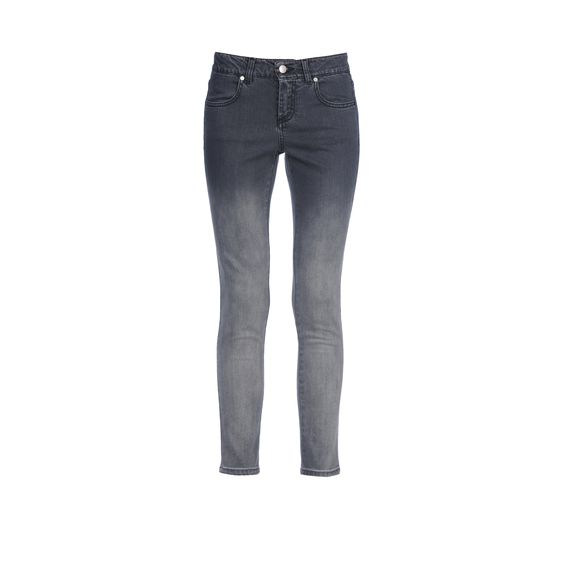 Stella McCartney, Iconic Skinny Ankle Grazer Jeans