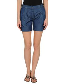 TONELLO - Denim shorts