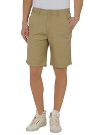 LACOSTE L!VE - Bermuda shorts