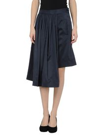 Y-3 - Knee length skirt