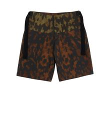 Bermuda shorts - DRIES VAN NOTEN