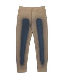 Casual pants - DRIES VAN NOTEN
