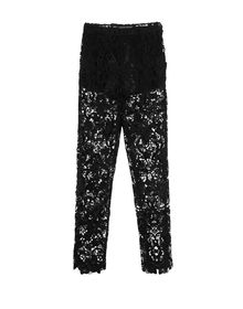 Casual trouser - ERMANNO SCERVINO