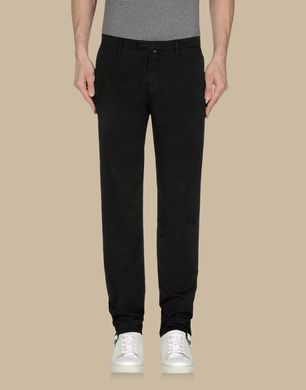 TRU TRUSSARDI - Trousers