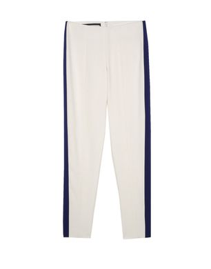 Casual pants Women's - AQUILANO-RIMONDI