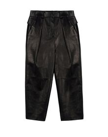 Leather trousers - ALEXANDER WANG
