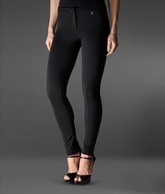 EMPORIO ARMANI - Low waist trousers