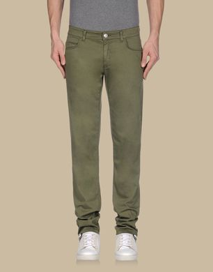 TJ TRUSSARDI JEANS - Pantaloni