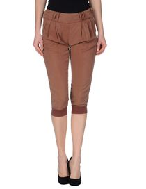 LIU •JO JEANS - 3/4-length trousers