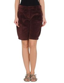 SEE BY CHLOÉ - Bermuda shorts