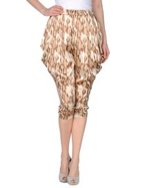 JUST CAVALLI - Harem pants