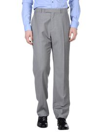 LES HOMMES - Dress pants