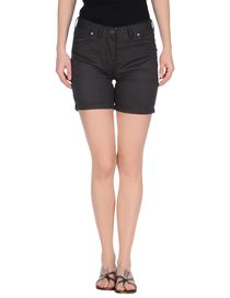 MAISON SCOTCH - Bermuda shorts