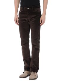 CARLO PIGNATELLI OUTSIDE - Casual pants