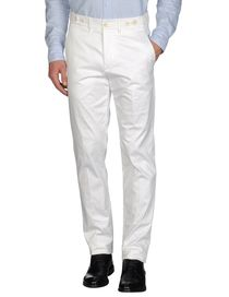 ERMANNO SCERVINO - Dress pants