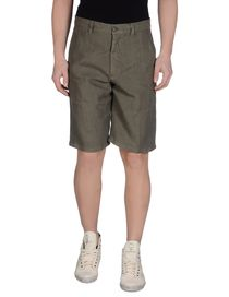 120% LINO - Bermuda shorts
