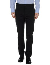 DIESEL BLACK GOLD - Dress pants