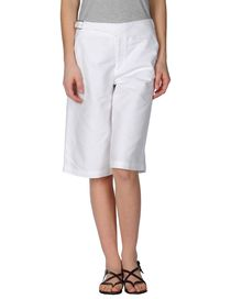 RALPH LAUREN BLACK LABEL - Bermuda shorts