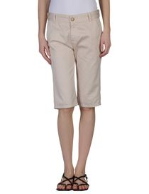 CURRENT/ELLIOTT - Bermuda shorts