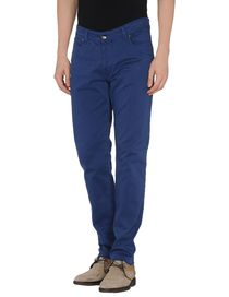 EUGENIO SORRENTINO - Casual pants