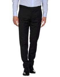 LES HOMMES Formal trouser