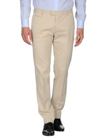 BLOCKINDUSTRIE - Dress pants