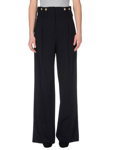 EMILIO PUCCI - Casual trouser
