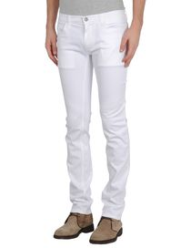 DOLCE &amp; GABBANA - Casual trouser
