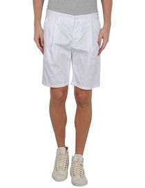 DOLCE &amp; GABBANA - Bermuda shorts