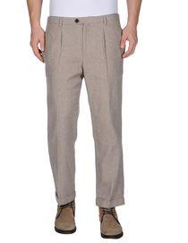 EMILIANO RINALDI - Dress pants