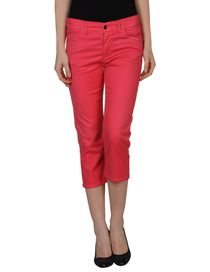 CITIZENS OF HUMANITY - 3/4-length trousers