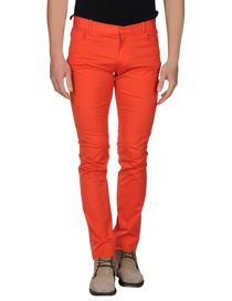 COSTUME NATIONAL HOMME - Casual trouser