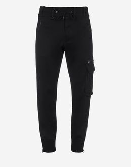 Y-3 - Pantalons sweat