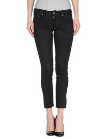 GF FERRE' - 3/4-length trousers