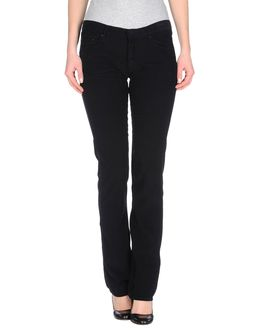 Casual trousers - RING BLACK EUR 35.00
