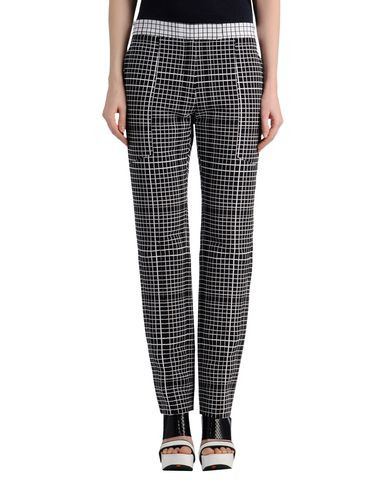 Palm Springs Check Trousers