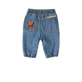 STELLA McCARTNEY KIDS, Hose & Shorts, Pipkin Jeans