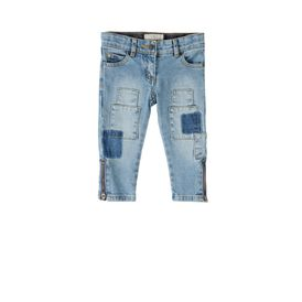 STELLA McCARTNEY KIDS, Bottoms, Nina Jeans