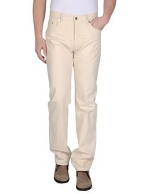 ALEXANDER MCQUEEN - Casual trouser