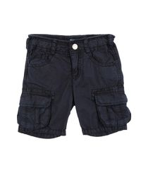 ARMANI JUNIOR - Casual pants