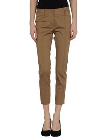 ALBERTO BIANI - 3/4-length trousers