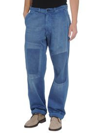 LEVI'S VINTAGE CLOTHING - Casual pants