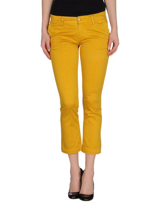 MONOCROM Повседневные брюки